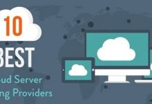 Photo of 6 Best Cloud Server Hosting Providers (2019)