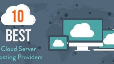 Photo of 6 Best Cloud Server Hosting Providers (2019)